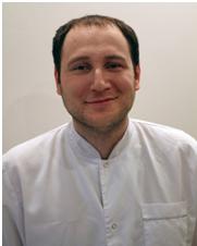 Месропов Тигран Эдуардович - преподаватель теории на курсах по терапевтической стоматологии